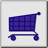 icon for shopping