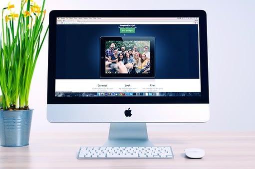 iMac PC